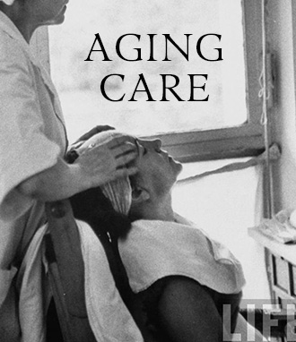 AGING CARE