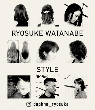 WATANABE RYOSUKE STYLE